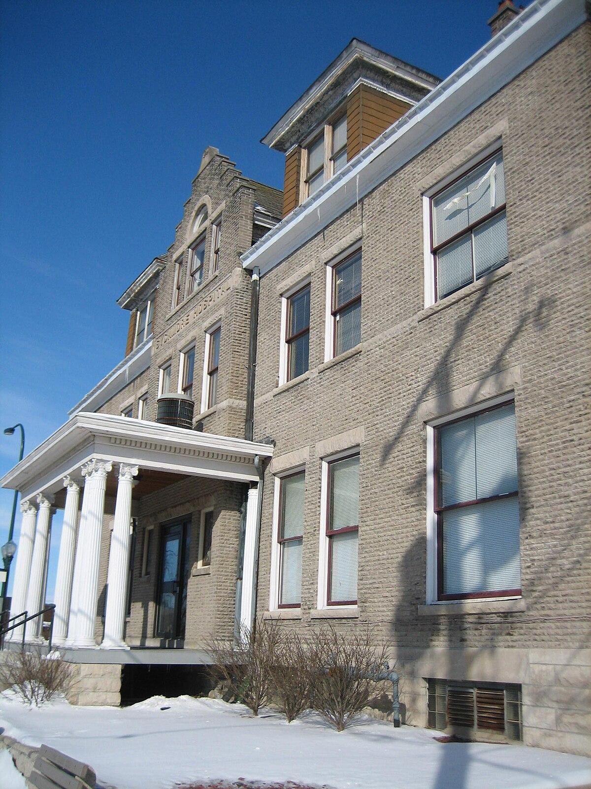 Dekalb County Property Taxes Indiana