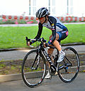 Sylwia Kapusta - Women's Tour of Thuringia 2012 (aka).jpg