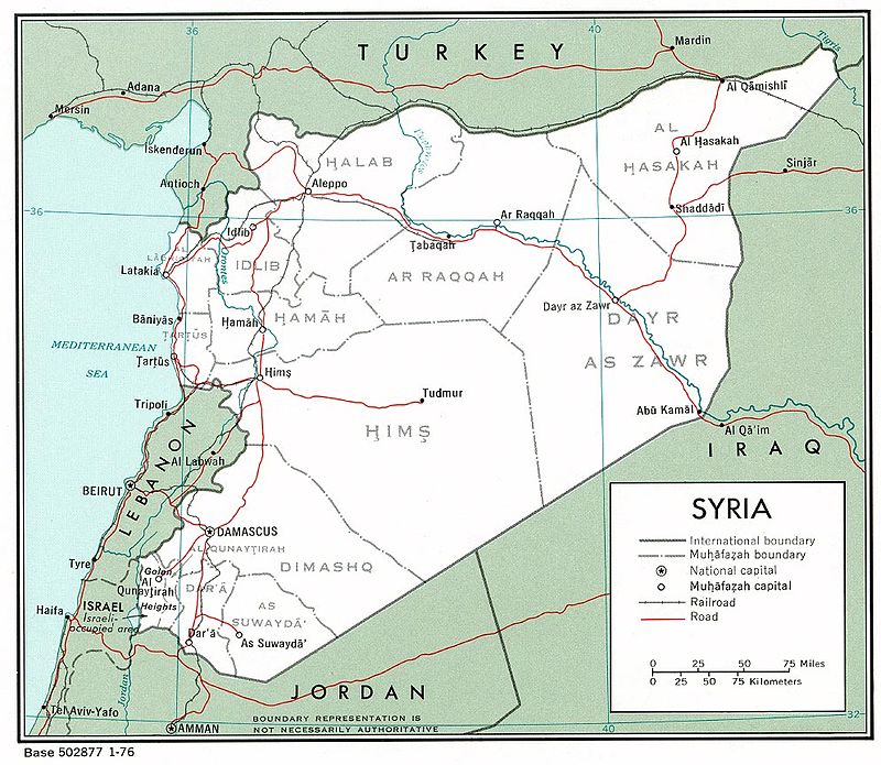 800px-Syria_Political_Governorates_Map_1