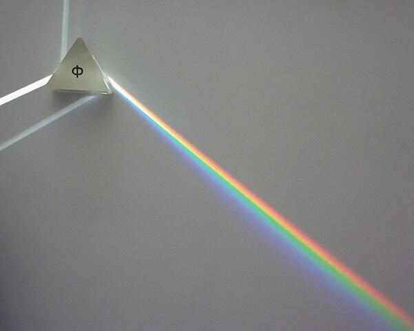 prisma luce
