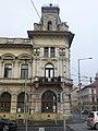Szeged Tóth Péter-ház (Roosevelt tér 6.) keleti sarok 2013-09-11.JPG
