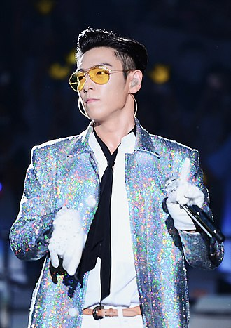 0.TO.10 - Image: T.O.P 0.TO.10 in Seoul 2