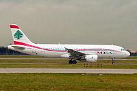 T7-MRC - A320 - MEA
