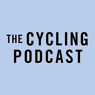 <i>The Cycling Podcast</i>