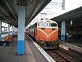 TRA E405 at Changhua Station 2007-03-24.jpg