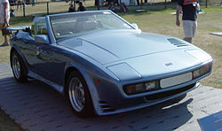 TVR 450SEAC (1989)