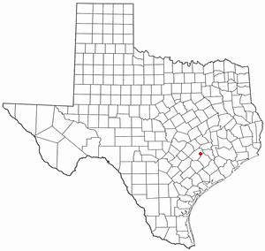 Fayetteville, Texas