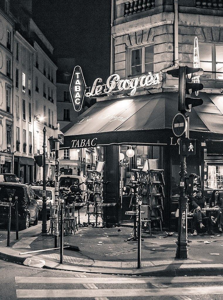File tabac rue des filles du calvaire paris avril 2015 for Salon du tabac paris