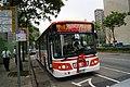 Taipei Bus 001-FV head 20110513.jpg