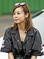 Taiwan girl driver IRIS TSAI by kuyohong.jpg