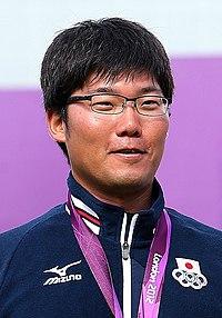 Takaharu Furukawa (cropped).jpg