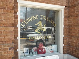 Tampa Ybor City Italian Club window01.jpg