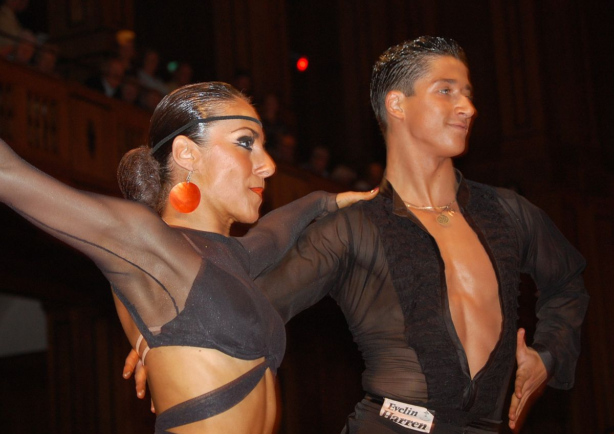 Tanz in den Mai im Ruhrgebiet