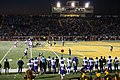 Tarleton State vs. Texas A&M–Commerce football 2016 11 (Tarleton State on offense).jpg