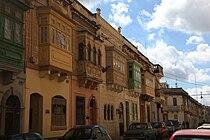 Tarxien street 20100305-1.JPG