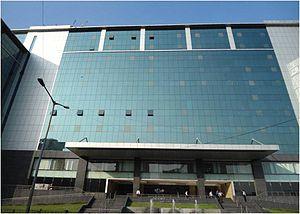 Tata Business Support Services - Tata BSS Kolkata Office