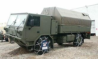 Tatra 815 - Tatra T815-7 Force