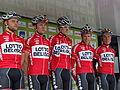 TdB 2014 - Équipe Lotto-Belisol U23 (1).jpg