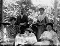Tea on the verandah, 1900-1910 (5141945744).jpg