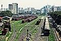 Tejgaon Railway Station, Dhaka 2014.jpg