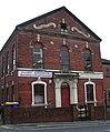 Temperance Hall and Mechanics' Institute - Wesley Road - geograph.org.uk - 434216.jpg