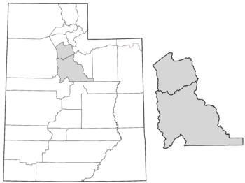 Ogden Utah Temple Wikipedia