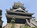 Tenshu of Nakatsu Castle 2.jpg