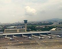 Chhatrapati Shivaji Maharaj International Airport-Terminals-Terminal 1C Overview