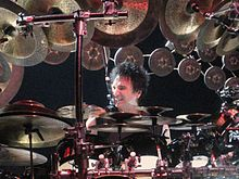 alt=Description de l'image Terry Bozzio.jpg.