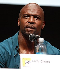 Terry Crews 2013