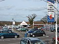 Tesco, Battishorne Way, Honiton - geograph.org.uk - 358105.jpg