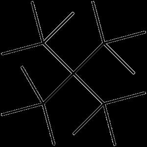 Tetra-tert-butylmethane - Image: Tetra tert butylmethane