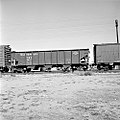 Texas & Pacific, Triple Hopper Car No. 9827 (21815880459).jpg