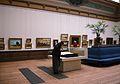 Teylers painting room nr2-special showing of BoA book.jpg