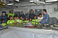 Thai students tour USS Frank Cable 140328-N-WC566-010.jpg