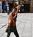 The Barkhor, Lhasa (2) (28768196867).jpg