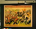 The Barnum and Bailey greatest show on earth-The Mahdi or for the Victoria Cross-Scene 3d-War in the Soudan ... LCCN98500055.jpg