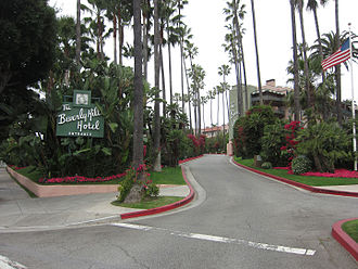 The Beverly Hills Hotel - Image: The Beverly Hills Hotel (2013)