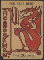 The Bookman. For sale here. Price 20 cents LCCN2015646272.tif