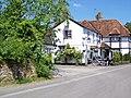 The Chestnut Horse, Easton - geograph.org.uk - 1328021.jpg