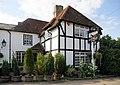 The Chestnut Horse, Easton - geograph.org.uk - 981528.jpg