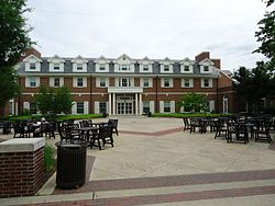 Dining edit . Eickhoff Hall. There are currently ten Sodexo operated dining  facilities on the TCNJ ... aa9c5ef31