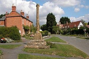 The Cross at Ashton-Under-Hill