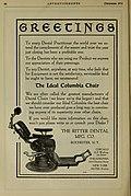 The Dental cosmos (1914) (14581710639).jpg