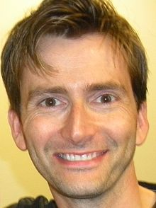 The Doctor and I! (3758956651) (cropped to Tennant).jpg