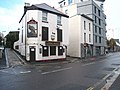 The Eagle pub in Commercial Road Coxside - geograph.org.uk - 1554920.jpg