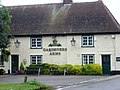 The Gardeners Arms Pub, Tostock, Suffolk.JPG