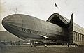 The German zeppelin Viktoria Luise Wellcome V0030745.jpg
