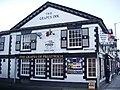 The Grapes Inn, Prestwich - geograph.org.uk - 681231.jpg