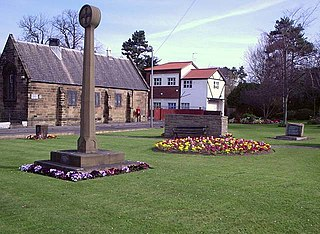 Marton, Middlesbrough Area of Middlesbrough, North Yorkshire, England